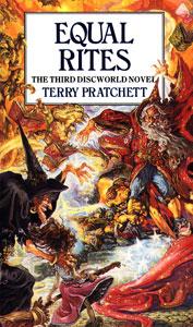 Тери Пратчет - Еманципирана магия